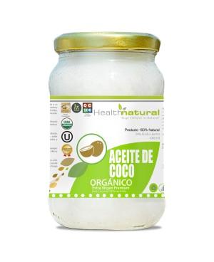 ACEITE DE COCO 1000ml Orgánico