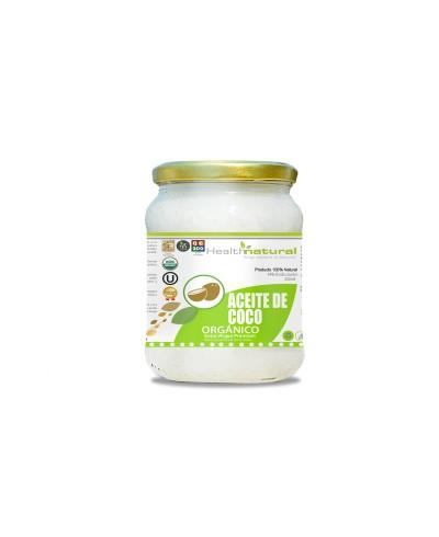 ACEITE DE COCO 250 ml Orgánico