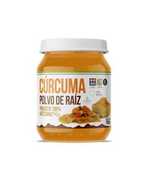 CURCUMA EN POLVO (100gr)