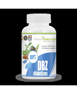 DBZ - Diabetizan (60 CÁPS. VEGETALES / 500MG)