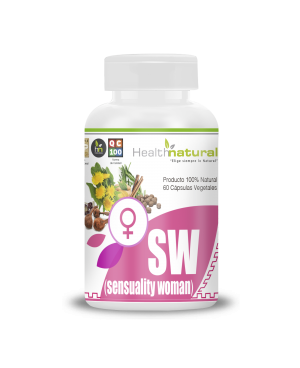 SW (sensuality woman) (60 CÁPS. VEGETALES / 500MG)