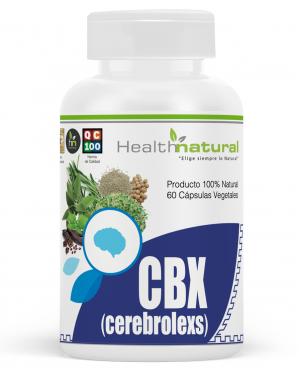 CBX = cerebrolex