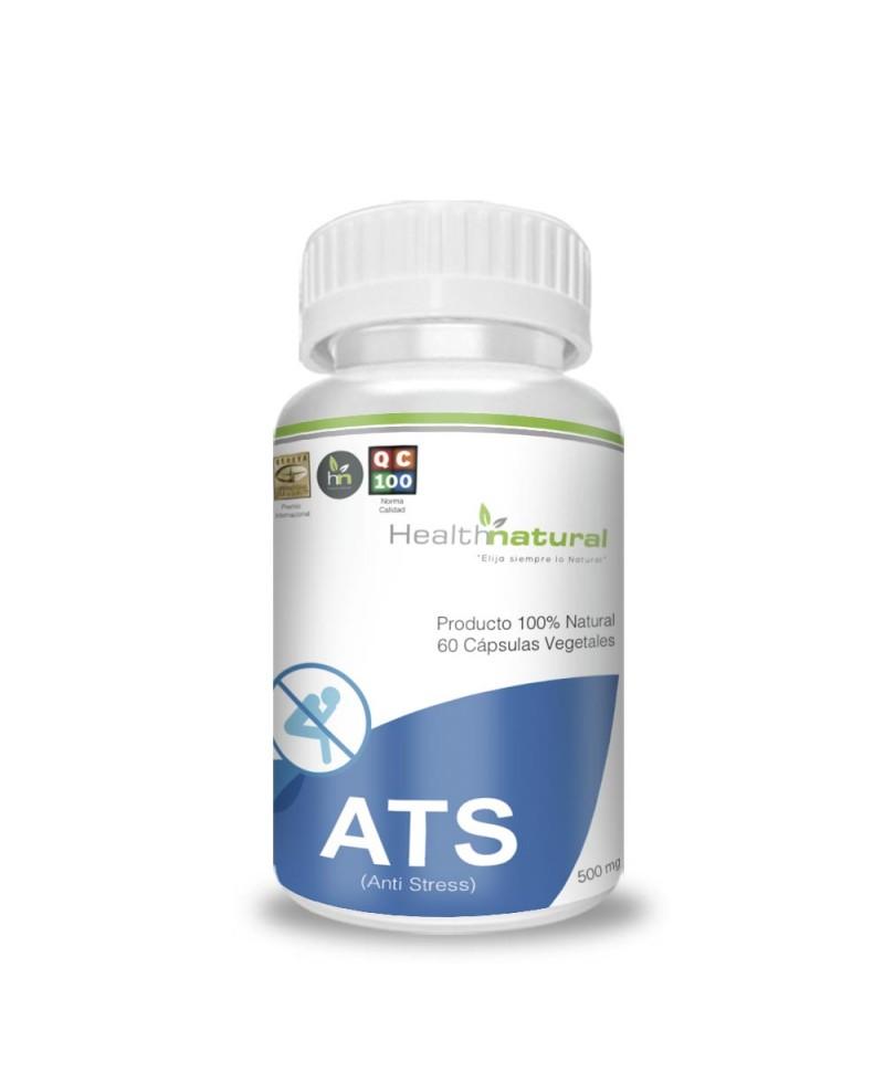 ATS - AntiStress