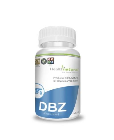 DBZ = Diabetizan