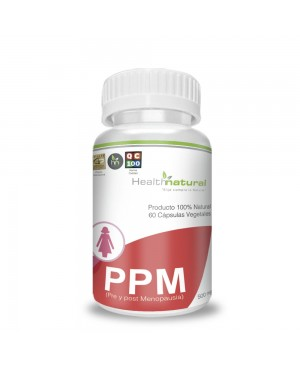 PPM (Pre y Post Menopausia)