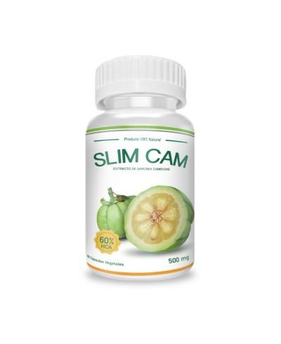 Slim Cam - Extracto de Garcinia Cambogia